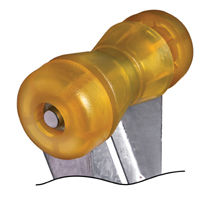 Boat Trailer End Cap Rollers