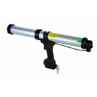 Cox - Tamar - Standard 10 oz. Pneumatic Caulking Gun