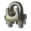 Stainless Steel Cable Clamps
