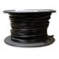 18 Gauge Marine Tinned Primary Wire - Black