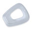 3M 501 Filter Retainer Rings