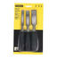 Stanley Wood Chisel Set