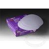 3M Purple 6 inch Clean Sanding Hookit Discs