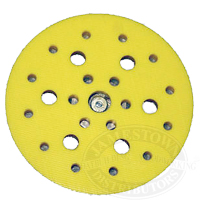 3M Hookit Clean Sanding Backup Disc Pads 6 Inch