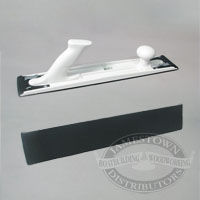 Hutchins Flexible Longboard 2-3/4 inches wide x 16 inches long