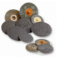 3M Roloc Fibre 501C Discs - 2 and 3 inch