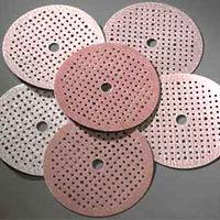 Norton Multi Air 6 Inch Discs - Norton Abrasives, Norton Sandpaper