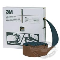 3M Cloth 314D Utility Rolls 2 inches Wide