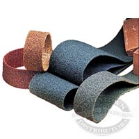 Scotch-Brite Surface Conditioning Belt - 1/2 in x 18 in