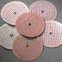 Norton Multi Air 6 Inch Speedgrip Sanding Discs