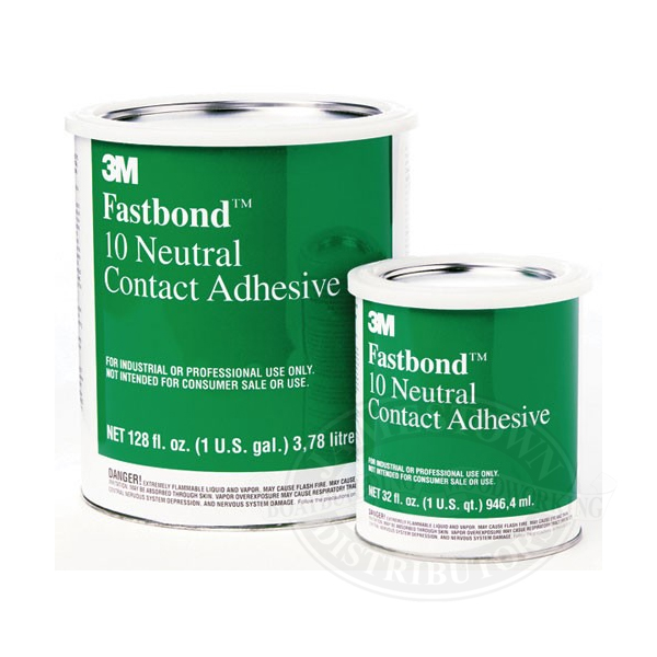 3M Fastbond 10 Neutral Contact Adhesive