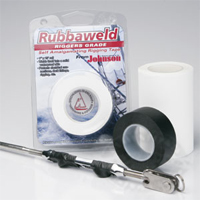 CS Johnson Rubbaweld Rigging & Mast Boot Tape