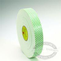 3M Double Coated Urethane Foam Tape 4016