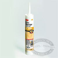 3M Fire Barrier 15WB Caulk