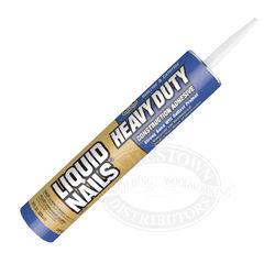 Liquid Nails Heavy Duty Construction Adhesive