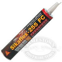 Sikaflex 255 FC Sealant and Adhesive