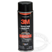 3M Super Trim Adhesive