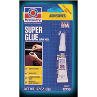 Permatex Super Glue