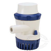 Piranha bilge pumps for Shurflo piranha replacement motor cartridges