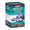 Bondo Fiberglass Resin Repair Kits