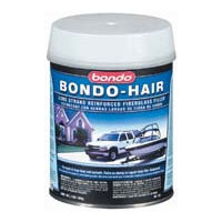 Bondo-Hair Long Strand Fiberglass Body Filler