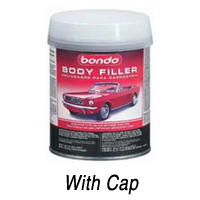 Bondo Lightweight Body Filler