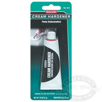 Bondo Red Cream Hardener