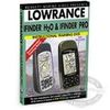 Lowrance IFinder H2O & Pro Instructional DVD