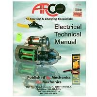 Arco Electrical Technical Manual