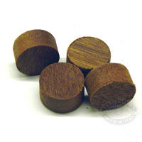 Philippine Mahogany  Wood Bungs / Plugs