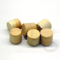 Pine Wood Bungs / Plugs