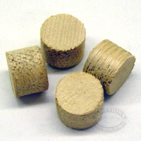 Cedar Wood Bungs / Plugs
