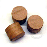 Fir Wood Bungs / Plugs