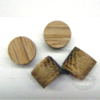 Oak Wood Bungs / Plugs