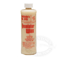 Collinite Liquid Insulator Wax