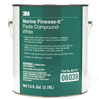 3M Finesse-It Marine Paste Compound