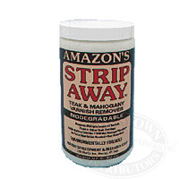 Amazon Strip Away