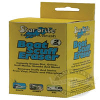 StarBrite Boat Scuff Eraser