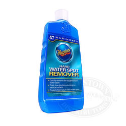 Meguiars Hard Water Spot Remover