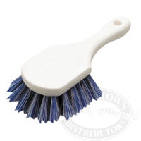 Captains Choice All Purpose Cleaning Brushes