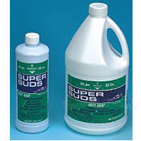 Super Suds Boat Soap