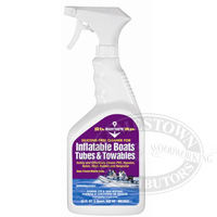 Marykate Inflatable Boat Cleaner