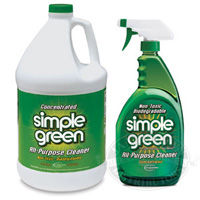 Simple Green Boat Cleaner