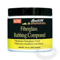 BoatLIFE Fiberglass Rubbing Compound