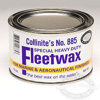 Collinite Fleetwax 885