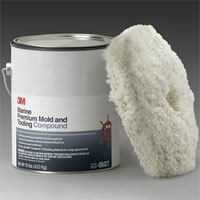 3M Premium Mold and Tooling Compound