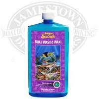 Starbrite Sea Safe Boat Wash & Wax