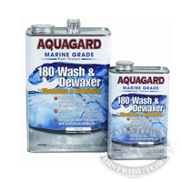 Aquagard 180 Wash/De-Waxer