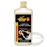 Meguiars BSP Compound Power Cleaner