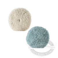 3M Double Sided Wool Buffing Pads